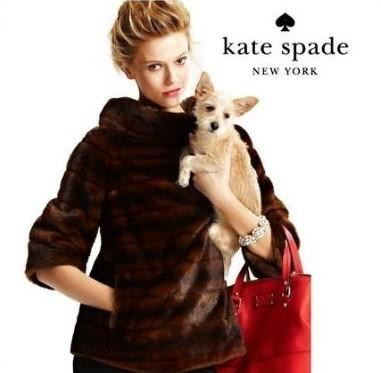 Kate Spade Fur Top2